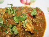 Anjum Anand's Punjabi Chicken Curry Recipe
