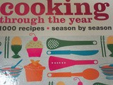 Cooking Through the Year: a Smoky Aubergine and Lamb Stew