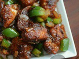 Indian Chilli Chicken Recipe, How to Make Chilli Chicken Step by Step