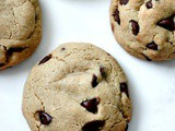 Soft Chocolate Chip Cookies Step by Step Recipe