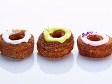 Cronut! The New York Madness