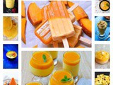 Top 21 No-Bake, Magnificent Mango Desserts