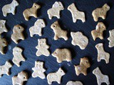 Gluten-Free + Vegan Animal Crackers for Kids of All Ages