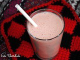 Banana Berries Smoothie