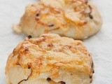 Recept Kaas uien broodjes :: Cheese Union Bread [Flickr]