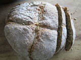Darryn's Irish Soda Bread