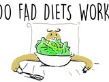 Do Fad Diets Work