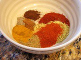 Traditional Indian Curry Blend