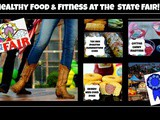 Healthy Food & Fitness at the State Fair