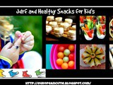 Jdrf and Healthy Snacks for Kid's
