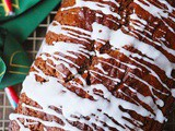 Gingerbread quick bread