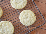 Guest Post: Sugar cookies from Simple Gourmet Cooking