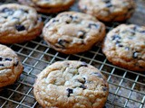 The best chocolate chip cookies ever - the New York Times cookie
