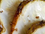 Celeriac Roasted Whole with Coriander and Olive Oil – Thank you, Ottolenghi