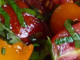 Fresh Tomato Salad – Summer's Essential Salad