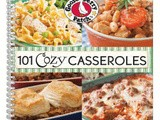 One Casserole Out of 101 {a Gooseberry Patch Review & Giveaway}