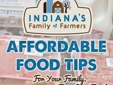 Out The Door and On The Go {Indiana Family of Farmers}