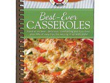 So Many Casseroles {a Gooseberry Patch Review & Giveaway}