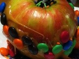 Party Fun - Caramel Apples