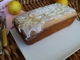 Luscious Lemon Yoghurt and Almond Cake