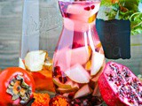 4 Easy Infused Water Recipes