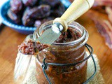 {Medjool Date} Bacon Jam