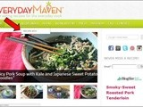 New Features on EverydayMaven