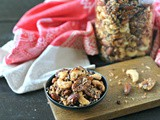 Toasted Coconut Mixed Nuts (Sugar Free)