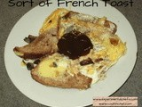 Sort of French Toast