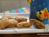 Anzac Biscuits | Oats Goodness