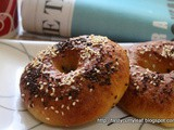 Bagels, Bagels, Bagels | Baking Partners Aug '15