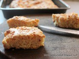 Cheesy Soda Bread | Perfect for the lazy weather