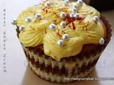 Cupcakes with a Desi Twist | Festive season goes on