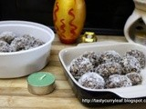 Dry Fruit Laddoos | Quick Fix Sweet