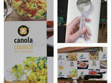 Healthy Cooking with Canola Oil | Healthy New Year 2016