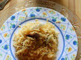 Parsi Brown Rice ... | Perfect Sunday Lunch