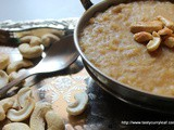 Sweet Rice Pudding | Happy 2016/ Makar Sankranthi/ Pongal