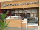 The Coffee Bean & Tea Leaf  | 50 & Going Strong