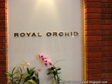 Tiger Trail @ Royal Orchid | Experience the Raj through Scrumptious Food