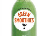 Book Review: Green Smoothies By Fern Green and my seven day detox