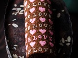 Love is in the Cake Video Tutorial: Deco Roll Cakes