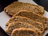 Walnut and Pumpkin Seed Bread