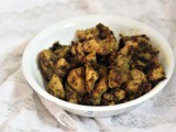 Andhra Chicken Fry Recipe, Andhra Kodi Vepudu (Step by Step, Video)
