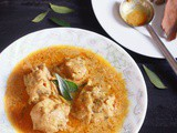 Chettinad Chicken curry recipe, chettinad chicken masala