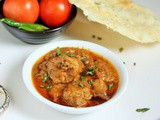 Instant Murgh Makhani Recipe-Butter Chicken Masala
