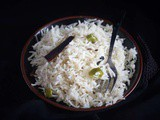 Jeera Rice Recipe, How to make jeera pulao (Step By Step & Video)