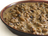 Lobia Recipe, Pakistani Lobia Masala Black Eyed Peas Curry