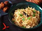 Mutton Keema Pulao recipe, Recipe for Mutton Mince Pulao