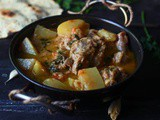Mutton Korma Recipe, How to make Simple Lamb Kurma (Video)