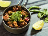 Mutton Sukka Recipe, How to make Chettinad Mutton Sukka
